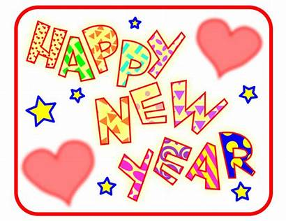 Clip Happy Clipart Years Eve Graphics