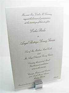 traditional wedding invitations digby rose digby With traditional addressing wedding invitations