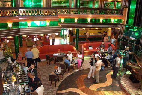 Interni Costa Concordia - costa concordia gli interni della nave