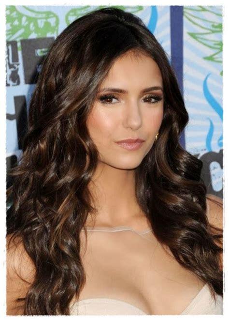 light brown hair color for dark hair 9 flattering light brown hair colors for 2017 hair