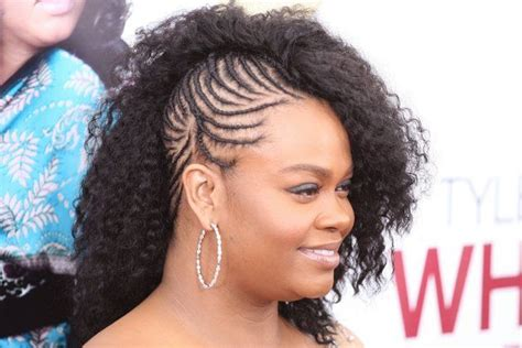 Jill Scott / Micro Braids / Wet & Wavy Weave/ This Is A
