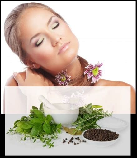 Natural Hair Loss Remedies Advice And Treatment