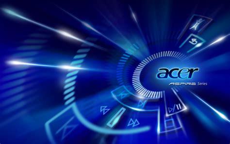 Blue design for Acer Aspire series