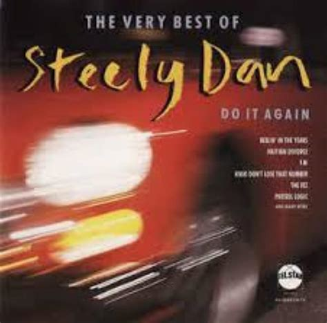 steely dan best of steely dan the best of steely dan do it again reviews