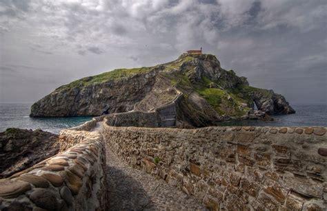 San Juan De Gaztelugatxe Gaztelugatxe Bermeo Basque