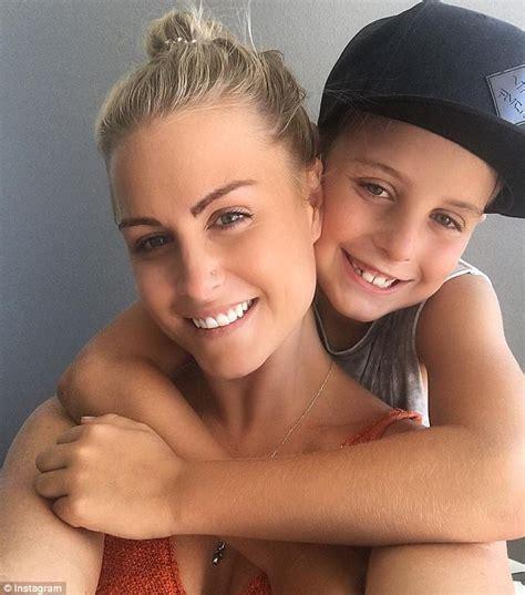 Bachelor contestant revealed to be blonde bombshell Ashlea