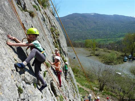 bureau des guides vallouise mini stage escalade canyoning via ferrata bureau des