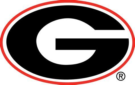 Georgia Bulldogs Primary Logo