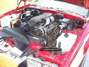 1989 Chevy Camaro Iroc