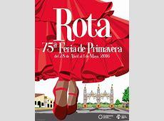 Feria de Primavera de Rota 2016 Fiestas España