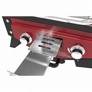 Burger Grillen Gasgrill Temperatur : smoke hollow vector 3 burner propane gas 367 sq in cooking surface tabletop grill with side ~ Eleganceandgraceweddings.com Haus und Dekorationen