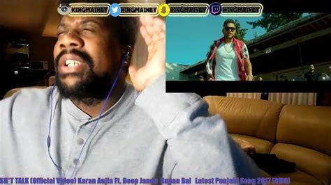 Sh*t Talk (official Video)karan Aujla Ft.deep Jandu Rupan