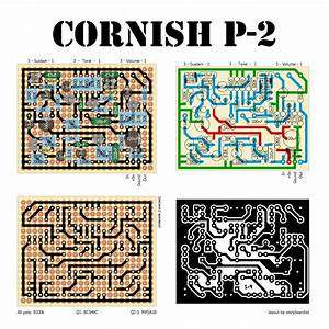 Perf And Pcb Effects Layouts  Cornish P2  Probably