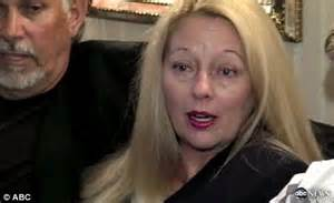 Mindy McCready claims victory in custody battle after she ...