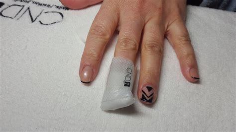 Remove Shellac Nail Polish (nail Enthusiast Process