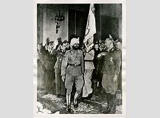 A Sikh Soldier of the Azad Hind Fauj at a function in
