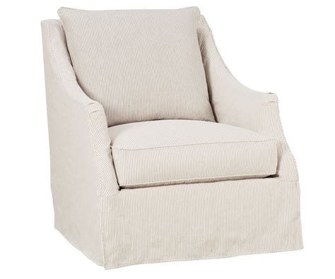 swivel chair slipcover giuliana quot designer style quot swivel slipcover chair