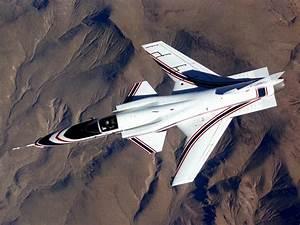 Looking Back at X-29A in 'Sweeping Forward' | NASA