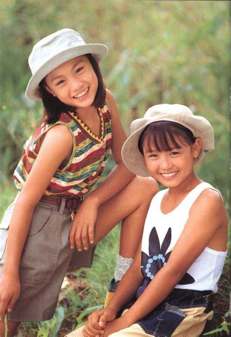 Rika Nishimura Friends Livecloudz Hot Girls Wallpaper
