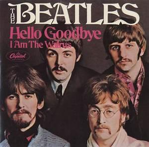 Hello Goodbye The Beatles Testo E Traduzione MB