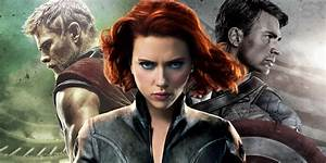 Black Widow Movie Star's Pay Increased to Match MCU Male Stars