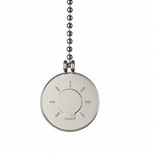 Westinghouse Light Bulb Icon Pull Chain-7702900