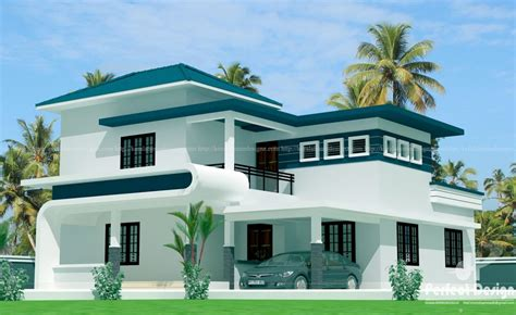 4 Bhk Home Design In India : 4bhk Bedroom Mixed Roof Home Design Everyone Will Like