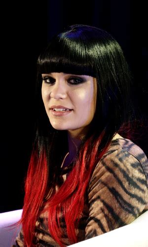 How To Copy Jessie Js Hottest Hairstyles From Purple To