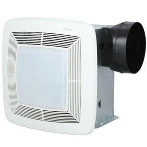 broan qtx heater fan light series broan qtx series quiet 150 cfm ceiling exhaust bath fan