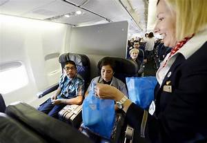 New York - Flight Attendant Charged With Attacking Crew ...