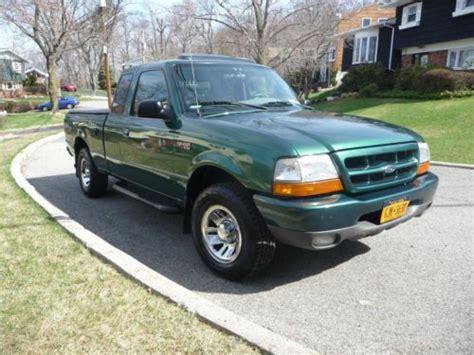 ford ranger xlt sport find used 1999 ford ranger xlt sport in yonkers new york united states