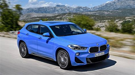 Leaked Photos Of The Allnew 2018 Bmw X1 Have Surfaced On