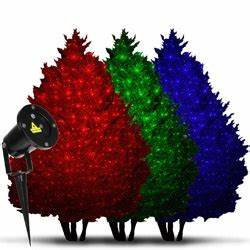 Battery Led Fairy Lights Outdoor Christmas Decorations