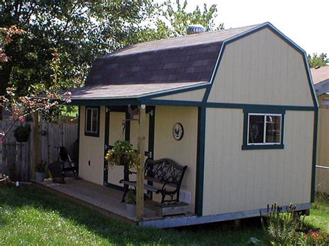 tuff shed premier tall barn perfect for any house or