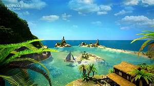 Tropico 5 Screenshots  Pictures  Wallpapers - Pc