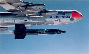 The X-15 Rocket Plane: Implications for Reusable Booster ...