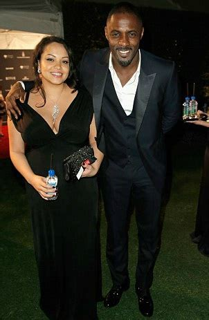 Sonya Nicole Hamlin Bio: Facts about Idris Elba Ex-Wife