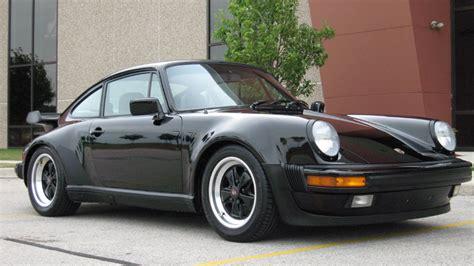 1984 Porsche 911 Turbo by 1984 Porsche 911 Turbo Gallery