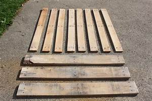 Pallet Wood - Tips And Tricks To Creating And Building