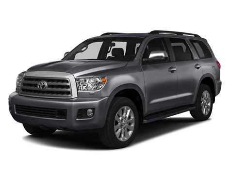 2018 Toyota Sequoia Dealer Serving Oakland And San Jose