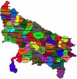 What is the biggest district of Uttar Pradesh? - Quora