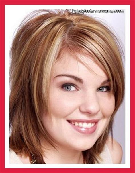 Medium Length Hairstyles For Plus Size by Hairstyles 40 Plus