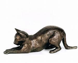 Tilly Cat Sculpture  U00a389 99