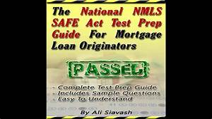 Nmls Test Prep    Study Guide - Audio Book