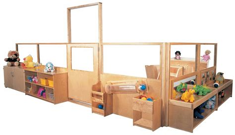 Creative Room Dividers For Kids-when You Need More Space