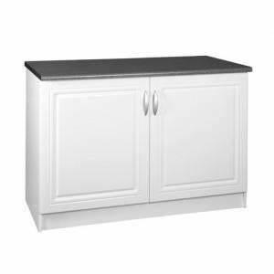 Meuble Bas Cuisine 120 Cm : meuble bas cuisine 120 achat vente pas cher ~ Dode.kayakingforconservation.com Idées de Décoration