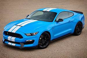 Used 2017 Ford Shelby Gt350 For Sale