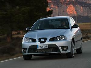 Seat Ibiza 2006 : seat ibiza cupra facelift 2006 seat ibiza cupra facelift 2006 photo 13 car in pictures car ~ Medecine-chirurgie-esthetiques.com Avis de Voitures