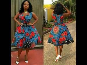 de tres jolies robes courtes pour femme ronde youtube With robe pour femme ronde elegante