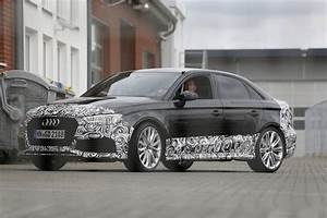 Audi Rs3 Sedan : 2017 audi rs3 sedan new spy shots gtspirit ~ Medecine-chirurgie-esthetiques.com Avis de Voitures